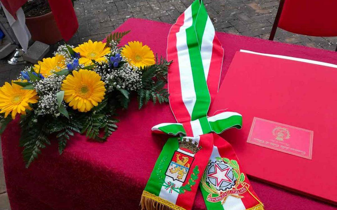 Nuovo regolamento matrimoni e unioni civili a Chiusi: cerimonie anche al lago, al museo, in ville ed edifici storici